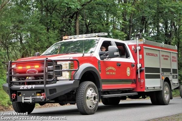 2291 - Light Rescue (#16)