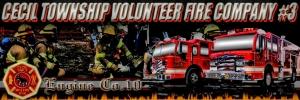 Cecil Township Vol. Fire Company #3