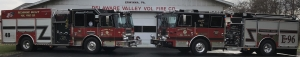 Delaware Valley Volunteer Fire Company