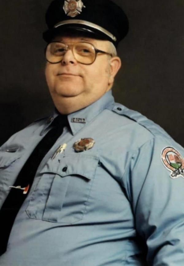 Retired Firefighter Albert Ash Sr. Passes