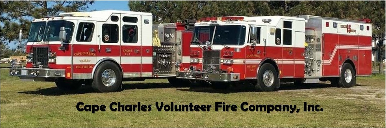 Cape Charles Volunteer Fire Company