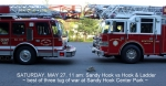 second option for preview photo, SHVFR Quint facing Hook & Ladder 114