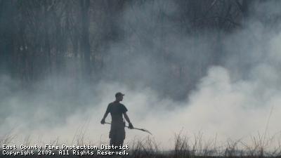 Field Fire Training