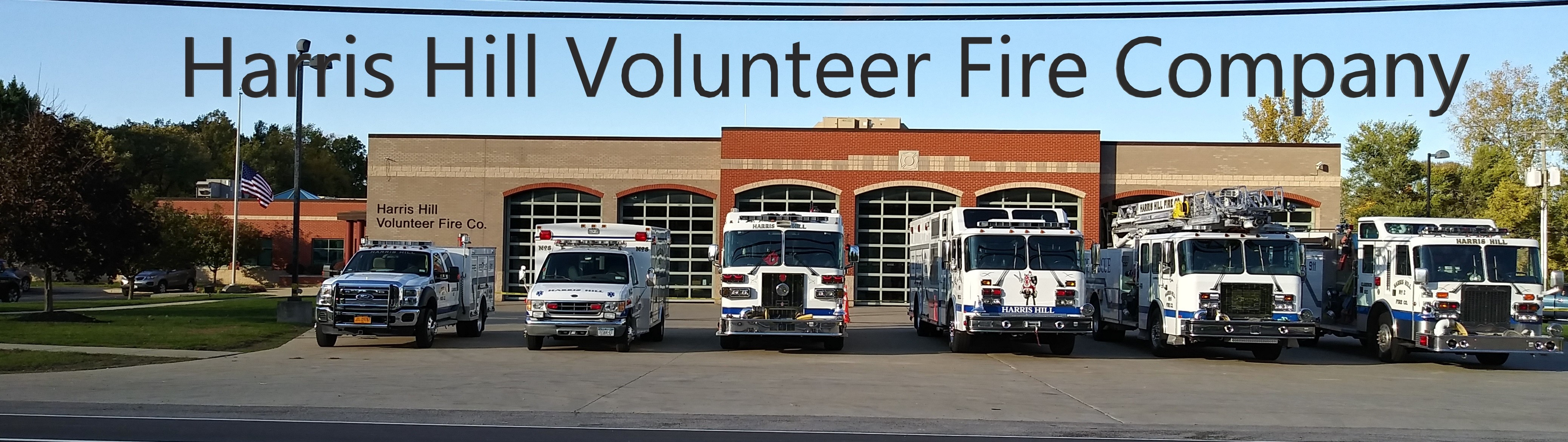 Harris Hill Volunteer Fire Company