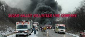 Sugar Valley Community Volunteer Fire Company