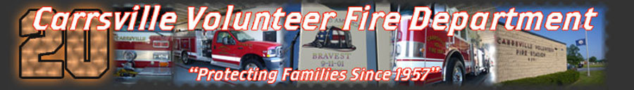 Carrsville Volunteer Fire Department