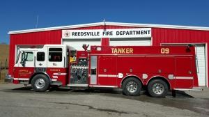 Reedsville Volunteer Fire Department