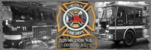 Long Creek Fire Protection District
