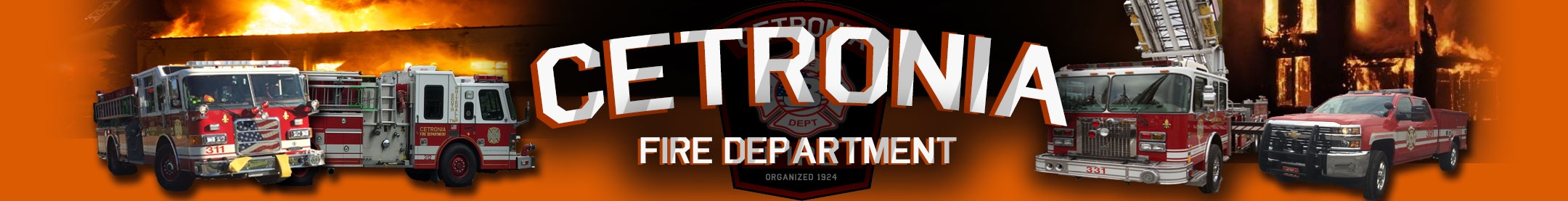 Cetronia Fire Department