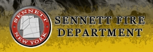 Sennett Volunteer Fire Department