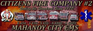 Citizens Fire Company #2