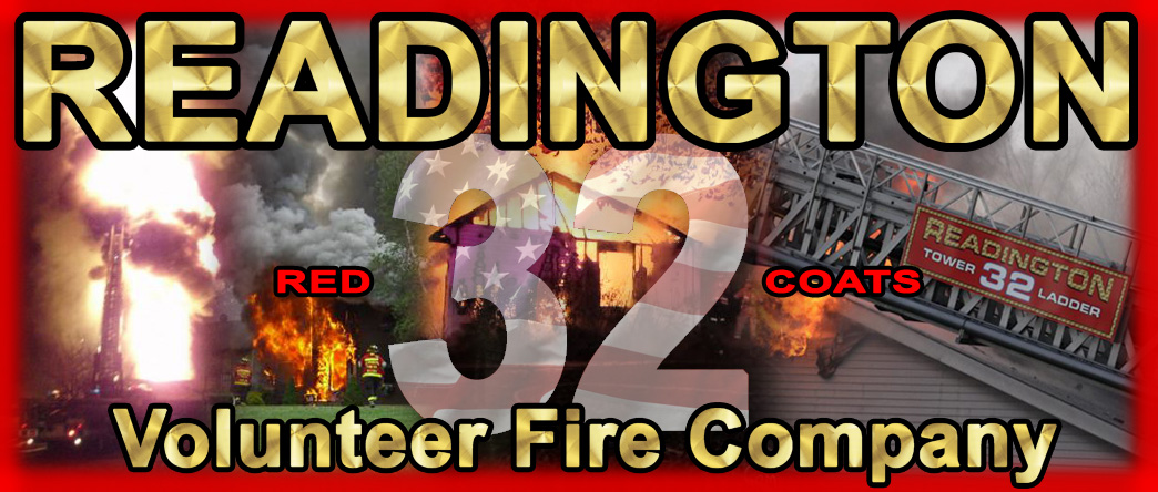 Readington Volunteer Fire Company