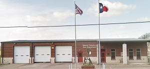 Manvel Volunteer Fire Department