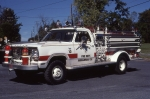 Original Owner Woodstock VFD