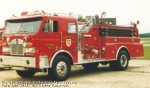 Serial # 15110 - 1977 Kenworth Oren pumper for Driver FD, VA