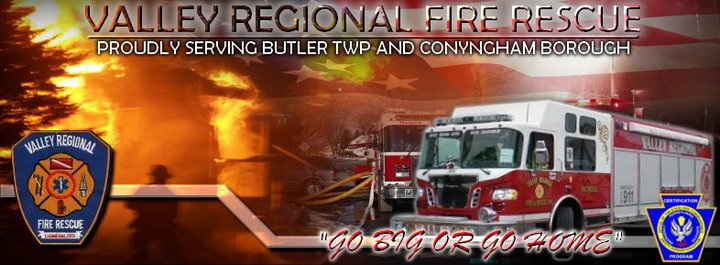 Valley Regional Fire and Rescue Inc.