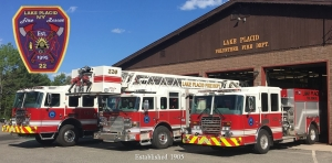 Lake Placid Fire Department