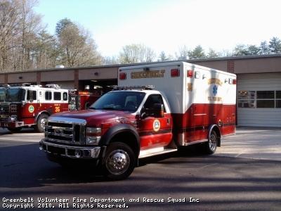 Ambulance 358
