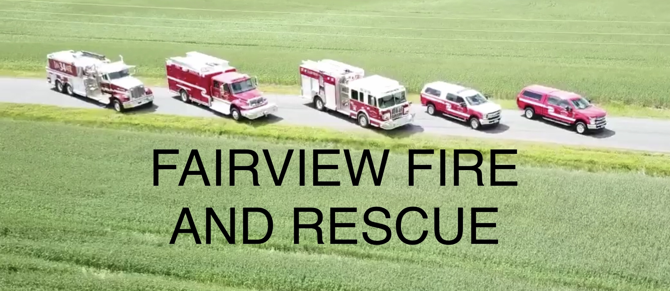 FAIRVIEW FIRE and RESCUE ASSOCIATION INC.