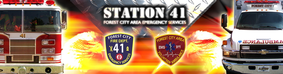 Forest City Area Emergency Services