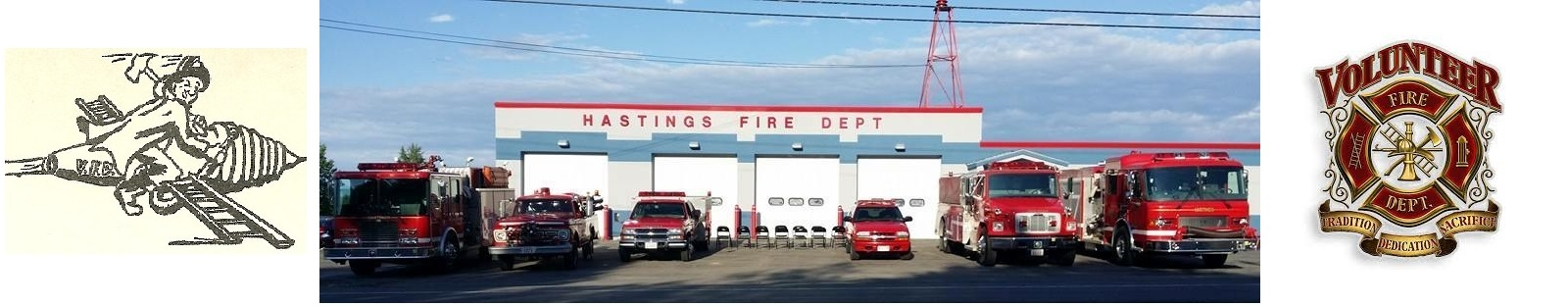 Hastings Fire Department Inc.
