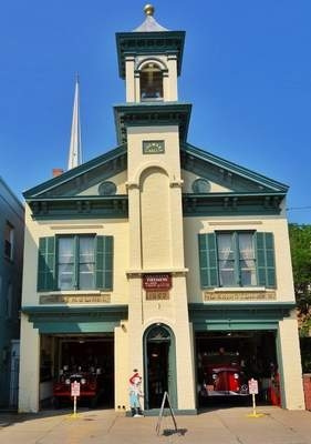 City of Kingston to stop subsidizing the Volunteer Firemen's Museum