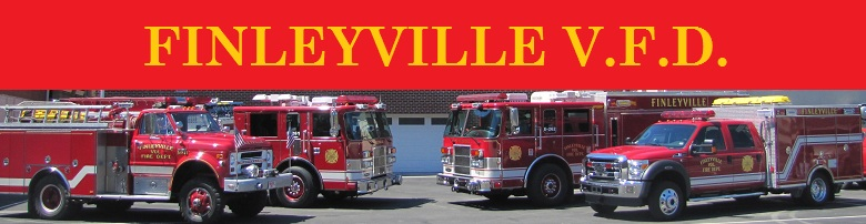 Finleyville Volunteer Fire Department Inc.