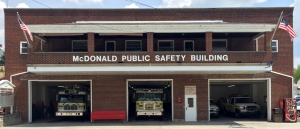 McDonald Volunteer Fire Department