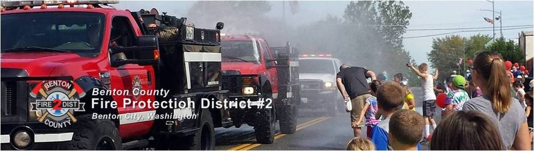 Benton County Fire Protection District #2