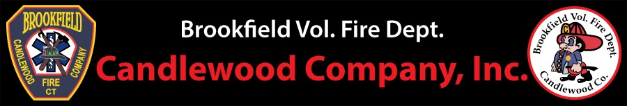 Brookfield Volunteer Fire Department Candlewood Company Inc.