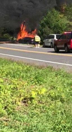 PIAA with Fire Rte 32 & Rockwell Lane