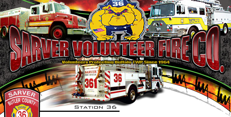 Sarver Volunteer Fire Company