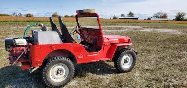 Jeep 8570