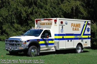 2009 Ford/LifeLine