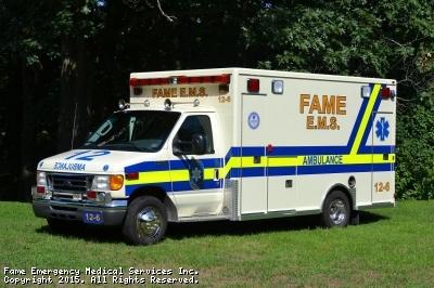 2006 Ford/LifeLine