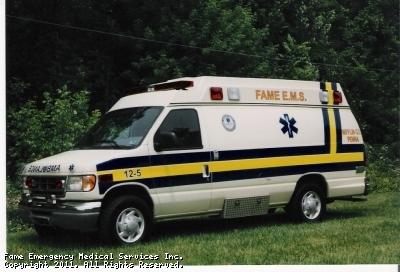 Ambulance 12-5