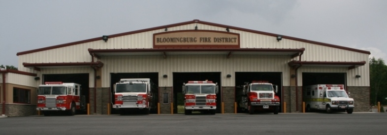 Bloomingburg Joint Fire District