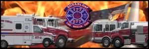 Sugarloaf Fire Company Inc.