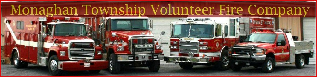 Monaghan Township Volunteer Fire Company
