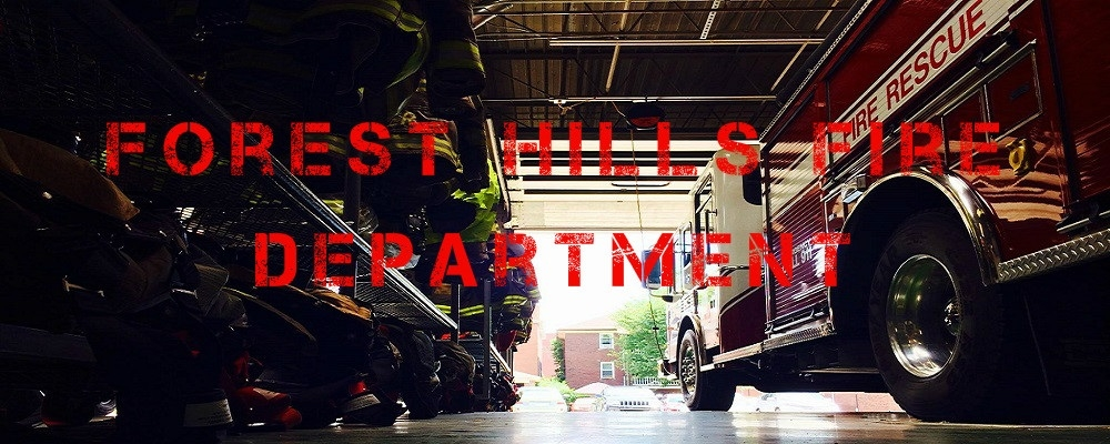 Forest Hills Volunteer Fire Company