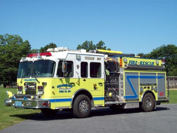 Rescue/Engine50