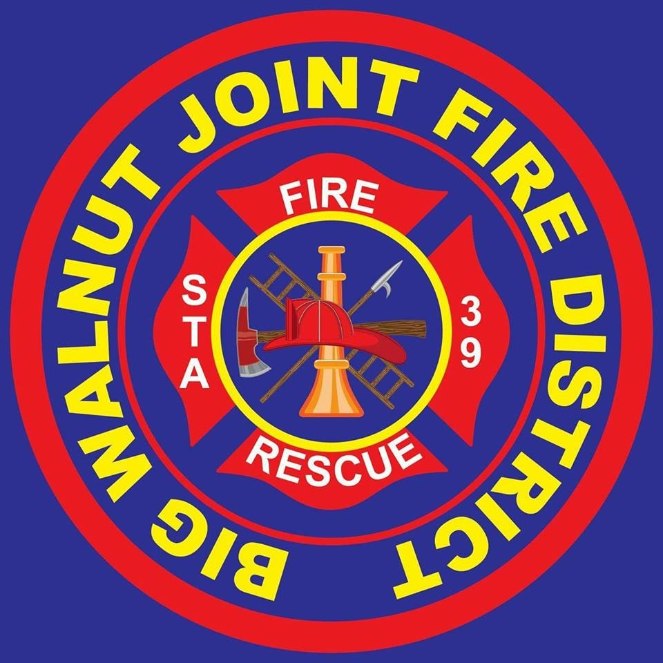 Big Walnut Joint Fire District