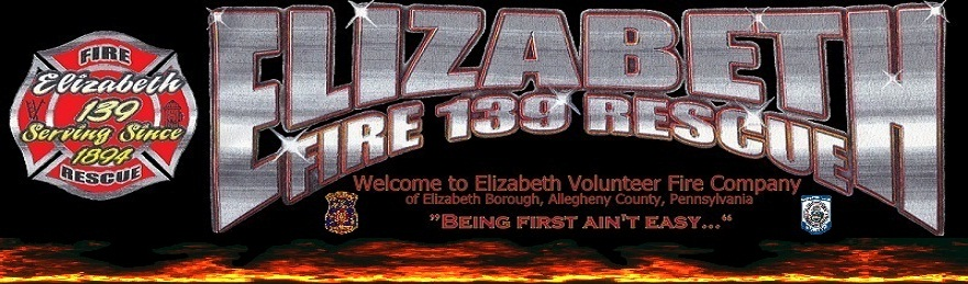 Elizabeth Volunteer Fire Company
