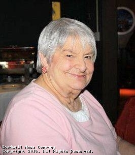 Passing of Lifetime Ladies Auxiliary Member & Family Member