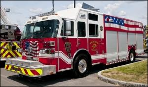 Brewerton Fire Department Inc.