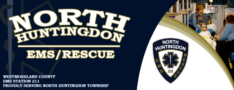 North Huntingdon EMS/Rescue