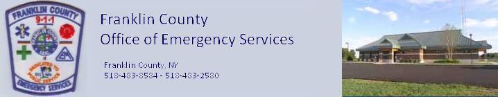 Franklin County Emergency Services