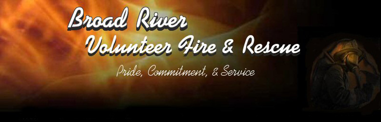 Broad River Fire  Rescue