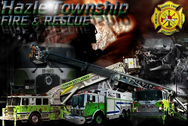 Hazle Township Fire and Rescue