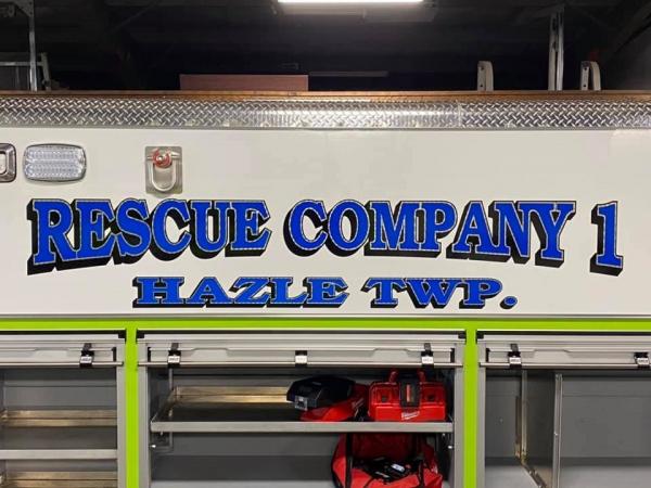 New Rescue 141